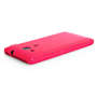 Yousave Accessories Sony Xperia SP Gel Pink Case