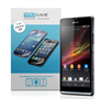 Yousave Accessories Sony Xperia SP Screen Protectors X 3 - Clear
