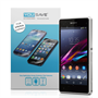 Yousave Accessories Sony Xperia Z1 Compact Screen Protectors X 3 Clear