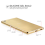 Yousave Accessories Sony Xperia M5 0.6mm Clear Gel Case