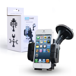 Universal Car Holder Iphone 6/6S, Galaxy S6, S7, Edge