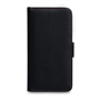 Yousave Accessories Sony Xperia Z Black Wallet (Trade)