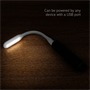 Yousave Accessories USB Light - White