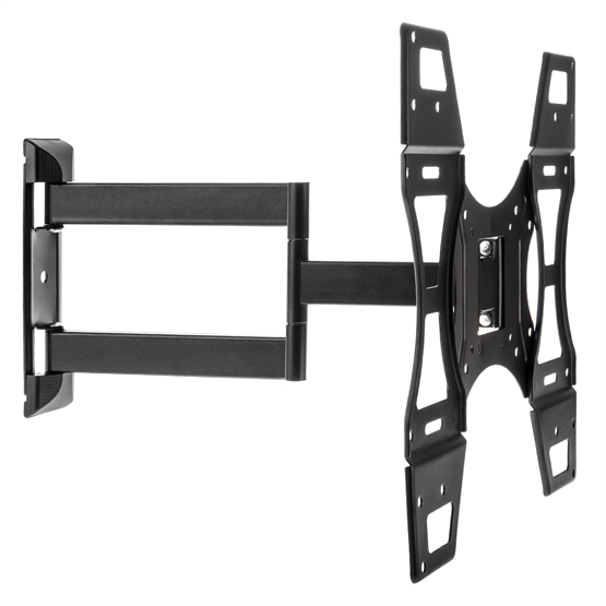 Yousave Accessories Slim Cantilever TV Wall Mount Bracket - Large